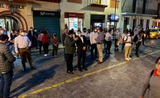 Monitorean regiones ante sismo de 5.1 con epicentro en la Costa de Oaxaca; no se reportan daños