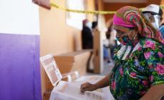 En Oaxaca, más de 52% de autoridades electas en concejalías y 60% en diputaciones son mujeres: IEEPCO