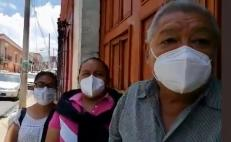 Ahora proveedores alimenticios del Hospital Civil de Oaxaca acusan adeudo millonario de los Servicios de Salud