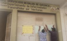 Ante crisis del sector Salud en Oaxaca, proyectan ahorro de 60% en rentas de oficinas con Ciudad Salud