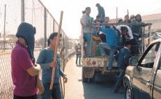 Bloqueos carreteros en Oaxaca: La extorsión como negocio para unos, pérdidas millonarias para otros