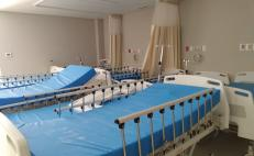 Ante aumento de casos, reabre hospital Covid de Juchitán que administra Sedena; arranca con 5 camas