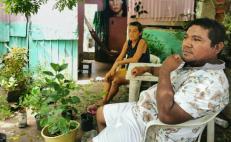 7-S, herida abierta en Juchitán. La noche del terremoto, José rescató los cuerpos de su vecino y sus hijas