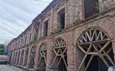 A 4 años del 7-S, promete gobierno federal terminar reconstrucción del Palacio Municipal de Juchitán en 2022