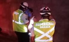 Por brote de Covid-19, Cuerpo de Bomberos de Juchitán, Oaxaca, suspende servicio