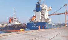 Salina Cruz, la pandemia no para al único puerto petrolero del Pacífico