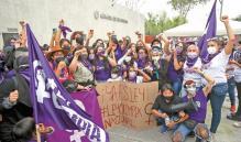 Han asesinado a 528 mujeres, más que en sexenio de Cué; sólo 155 se indagan como feminicidio