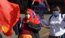 Desde el Congreso federal, exhortan al gobierno de Oaxaca a que investigue y castigue feminicidios
