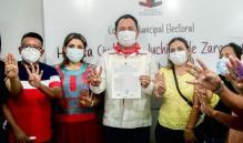 Elecciones fragmentan al obradorismo en Juchitán; PT denuncia ante AMLO  que Morena pone en riesgo inversiones de la 4T