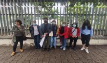 Sin acuerdos, cuarta audiencia de trabajadores del MACO en Oaxaca; habrá juicio, anuncia directora
