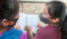 IEEPO presenta el Violentómetro, para combatir la violencia de género desde casa
