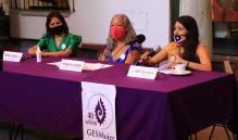 GES Mujer busca fondos para formar líderes indígenas y atender violencia de género en Oaxaca