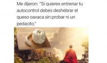 Los mejores MEMES de quesilllo de Oaxaca para cualquier ocasión