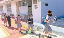 Este 30 de agosto regresan a clases semi presenciales en Oaxaca 2 mil 686 escuelas públicas y 447 privadas