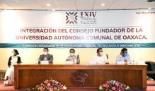 La Suprema Corte invalida ley de la Universidad Comunal de Oaxaca, por no consultar a pueblos indígenas