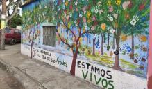 Obra en Símbolos Patrios no considera a personas con discapacidad y afectará comercios, dicen vecinos