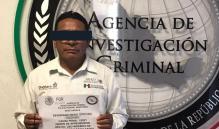 Detiene FGR a exfuncionario del IMSS Oaxaca por realizar contrato indebido de 15.3 mdp