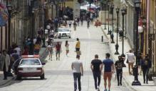 Cierra Oaxaca la semana con 2 mil 967 nuevos casos de Covid-19; confirma SSO semáforo amarillo