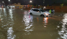 Activa Seguridad Pública de Oaxaca Plan de Auxilio a la Población ante fuertes lluvias