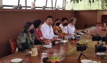 Canirac anuncia festivales gastronómicos y censo para acompañar a nuevos restaurantes en Oaxaca