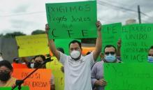 Cabildo de Juchitán, Oaxaca, protesta contra CFE; acusa hostigamiento y cobros indebidos por 27 mdp