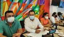 Cabildo de Juchitán pide auxilio a gobiernos federal y estatal para ayudar a damnificados por lluvias