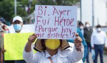 Acusan diputados de Oaxaca desvío de 400 mdp en sector Salud; piden a Murat resolver falta de personal