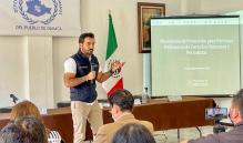 Oaxaca, segundo lugar en agresiones a periodistas y defensores de derechos humanos: Segob