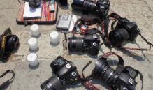 Defensoría de DH de Oaxaca lleva 287 investigaciones por ataques contra periodistas de 2015 a 2021
