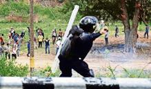 Detienen a 2 mandos policiales por operativo en Nochixtlán, Oaxaca; políticos son los responsables, dicen víctimas