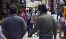 Aumentaron casos de Covid-19 en Oaxaca del 19 al 25 de septiembre; aplicadas, 2 millones 822 mil vacunas