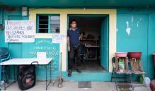 ¡Mesa para todxs! La comedora de Oaxaca que da refugio a sexodisidentes, migrantes e indígenas