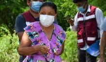 Asesinan a Cecilia González, agente municipal de Los Ciruelos, en la Costa de Oaxaca
