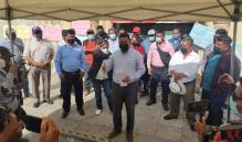 """Lamentan trabajadores de limpia descalificativos del edil de Oaxaca; vehículos recolectores """"andan de milagro"""", dicen"""