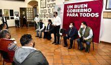Ofrece disculpa edil de ciudad de Oaxaca a trabajadores de limpia por llamarlos 'delincuentes'