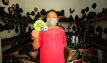 """Obtienen 20 prestadores de servicios turísticos sello """"safe travel"""" en San Bartolo Coyotepec"""