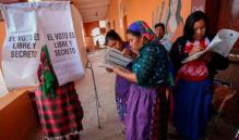 Obligan a partidos políticos de Oaxaca a contar con un protocolo contra la violencia de género