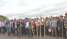 Advierten zoques de Chimalapas a SCJN: paz social está en riesgo mientras no resuelvan controversia