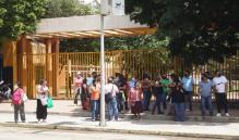 Piden en Congreso de Oaxaca que Murat pague bonos atrasados a trabajadores de STEUABJO