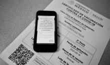 ¿Cómo obtener el certificado de vacunación contra Covid-19 en Oaxaca?