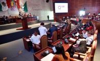 Diputados de Morena buscan desaparecer IAIP y crear nuevo órgano de transparencia