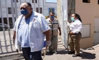Defensoría pide evitar medidas arbitrarias y discriminatorias en la lucha para contener al Covid-19