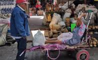 Comerciantes de la Central de Abastos urgen al ayuntamiento a implementar medidas ante riesgo por coronavirus