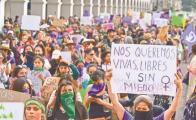 Crece violencia en estados con alerta de género