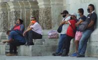 Oaxaca registra 11 mil 485 casos por coronavirus; suman mil 35 muertes