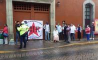 Acusan pobladores del Istmo desatención y discriminación por falta de obras de infraestructura