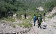 Asesinan a 6 integrantes de una familia en Candelaria Yegole