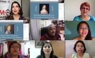 Rescatan en obra literaria vida de mujeres clave en la lucha de la Independencia
