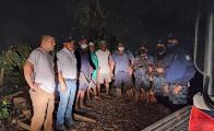 Localizan cuerpo de hombre arrastrado por un río en la Costa; suben a 9 las víctimas por lluvias