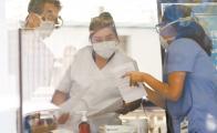 Habilitan sitio web para consultar entrega de equipo e insumos a unidades médicas para enfrentar Covid en Oaxaca